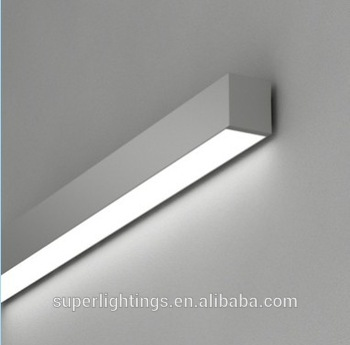 Modern Office Ceiling Light Fixture,36 Fluorescent Light Fixture