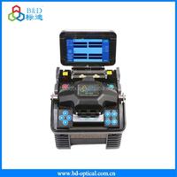 Fiber Optic Splicing Machine BD809 Optical Fiber Fusion Splicer