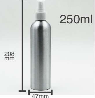 50ml 100ml 150ml 250ml gasoline additives gasoline detergent aluminum bottle