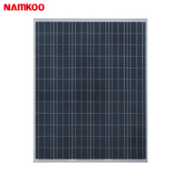 cheap price home roof use sun power photovoltaic cell solar panels