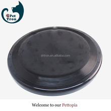 Best price latest product soft and light dog frisbee
