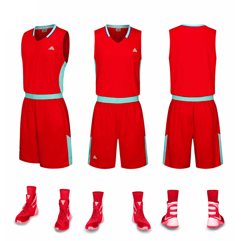 Jugend uniformen großhandel billig reversible basketball uniformen neue design basketball jerseys