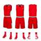 Youth uniforms wholesale cheap reversible basketball uniforms new design basketball jerseys