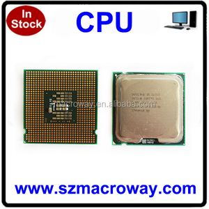 used intel cpu E2180 E2140 E2160 E2200 E2210 E2220