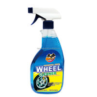 Wholesale car care tire shine