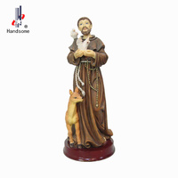 "8"" Resin religious crafts polyresin catholic articles"