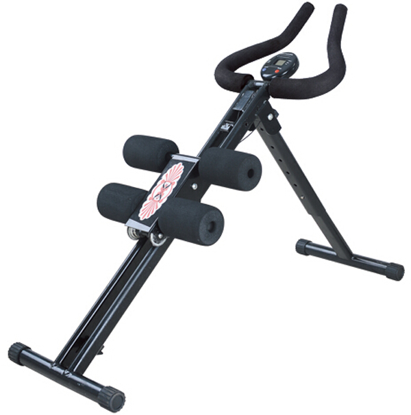 Best Js-001 Body Fit Home Gym Machines Slide Body Fit Ab Gym Power ...