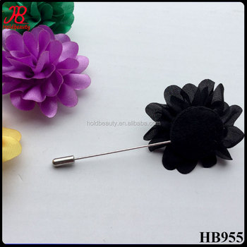 Hand made small silk flower mens lapel pin buy mens lapel pin hand made small silk flower mens lapel pin mightylinksfo