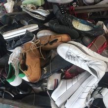 Stintop Used shoes used clothing used shoes wholesales from usa