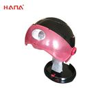 Comfortable professional portable stand-up hood hair dryer,salon standing hair dryer