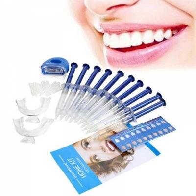 branqueamento dental equipamentos
