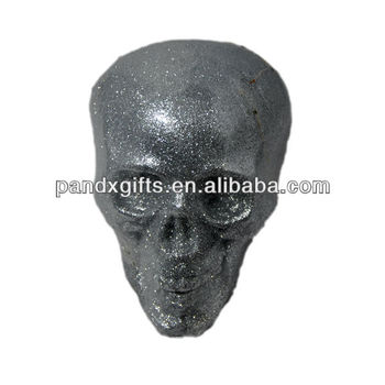 commercial halloween decorations plastic halloween skulls for sale - Commercial Halloween Decorations