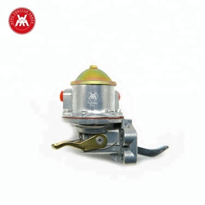 High Performance Zinc Fuel pump for MF Tractor
