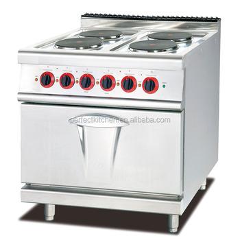 Schwere Kuchengerate Elektrische Koch Hot Platten Mit Elektroherd