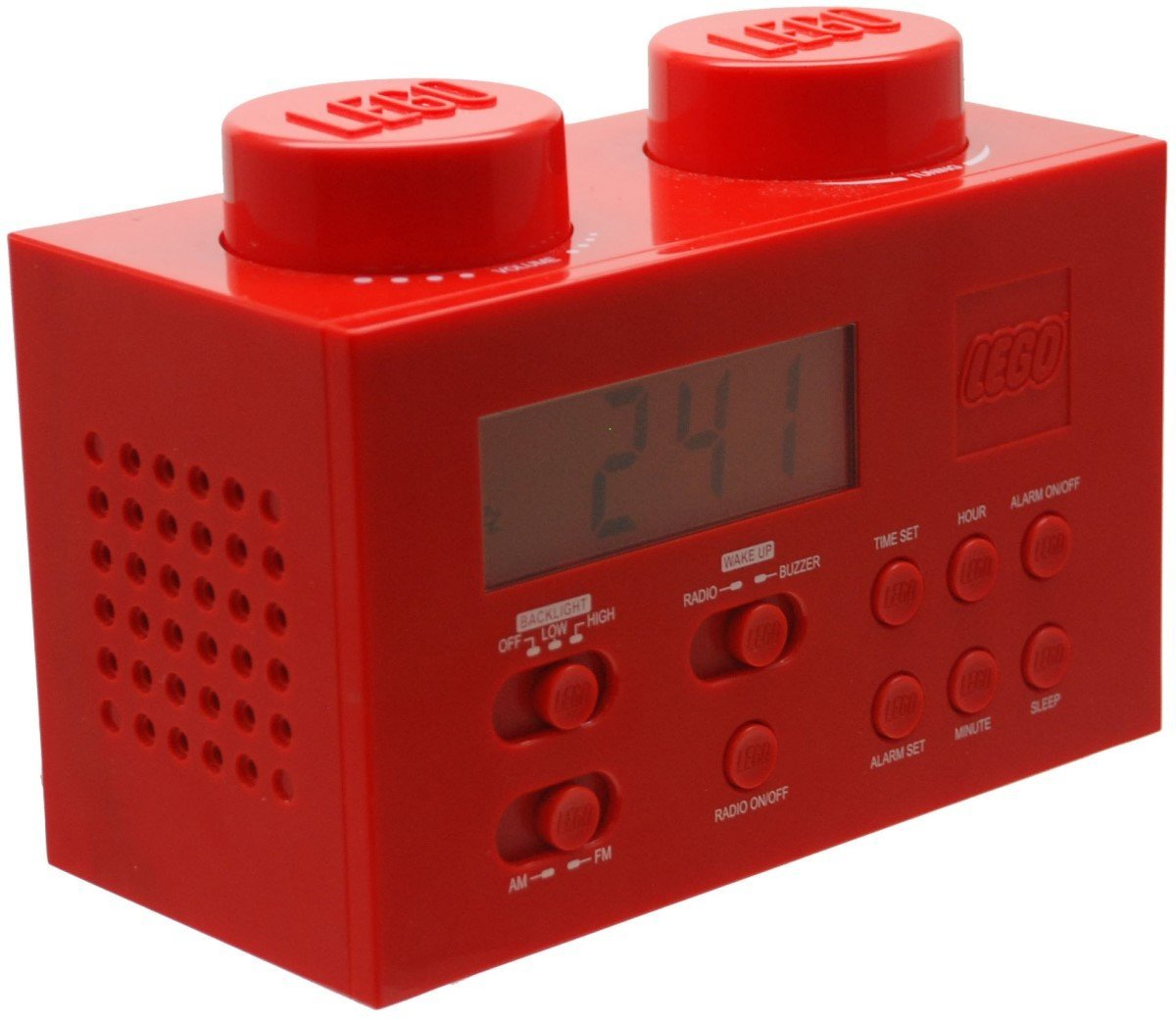 Cheap Icraig Alarm Clock Radio Instructions Find Icraig Alarm Clock