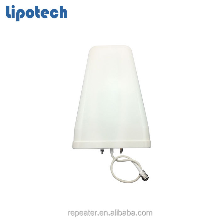 high quality 2g/3g/4g/ signal 850 900 1800 2100mhz outdoor wifi antenna 80 dbi