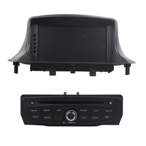 "Eight core Android 8.0 system PX5 7"" support DSP and gps DAB OBD CARPLAY 4G USB BT RDS wifi Car DVD player for Renault Megane 3"