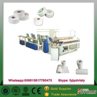 paper tube sets for toilet tissue paper converting machine