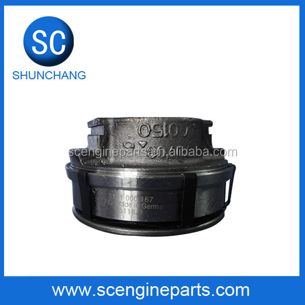 Heavy duty Truck Parts MAN Clutch release bearing 3151000167