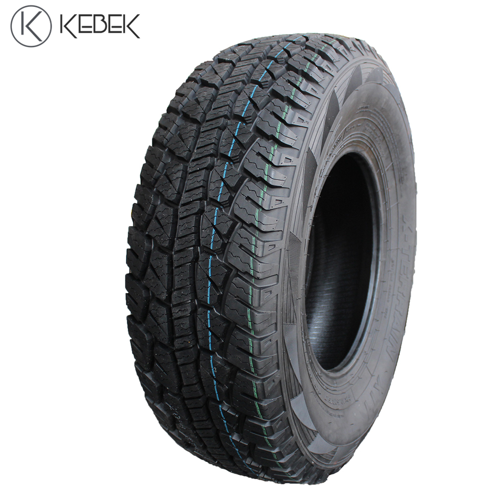 High quality off road tires LT35x12.5R20 jeep from factory direct