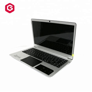 New sample 6GB RAM+64G ROM 14 inch laptop provide camera Front 1.3 MP