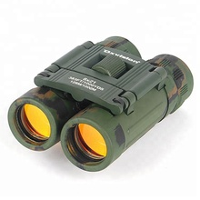 8X21 Compact Mini Portable Binoculars Telescopes Foldable Binoculars For Kids