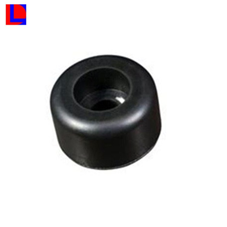 Custom made high temperature resistant rubber feet for cutting boards