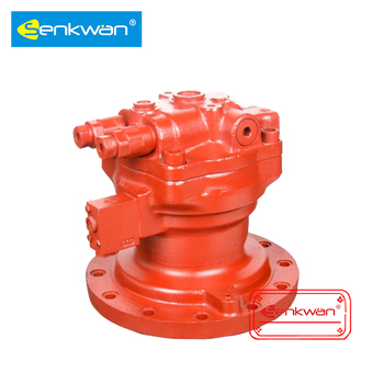 Construction Machinery Parts M2x150 Hydraulic Excavator Swing Motor For  Ec290 Ex440 - Buy Swing Motor,Excavator Parts,M2x150 Product on Alibaba com