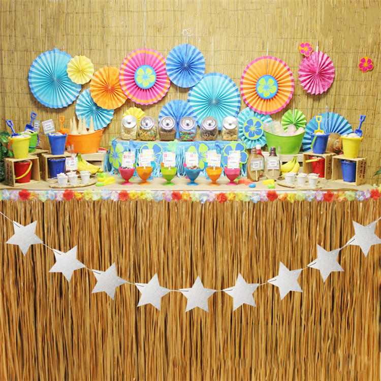Brilliant star Hanging decoration,paper star curtain wedding club party decoration,home decoration wall hang