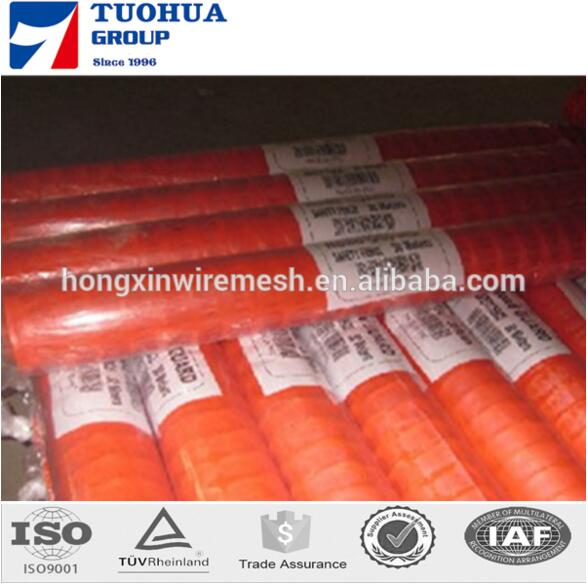 road work windbreak fencing mesh,orange barricade warning net,safety fence plastic fencing mesh