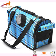 Wholesale Air Conditioned Dog Pet Travel Carrier