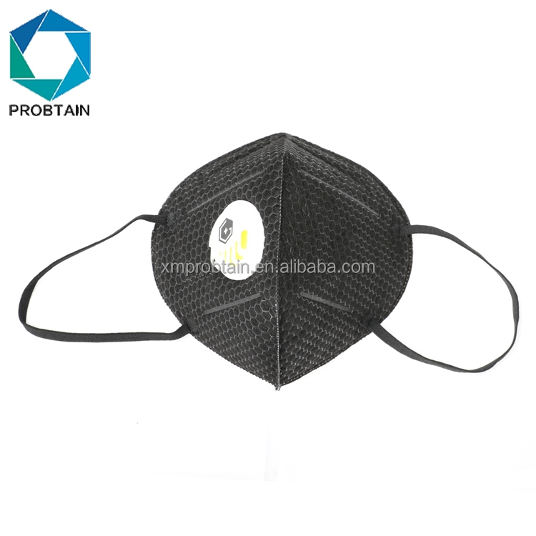Baru Respirator Debu Wajah FFP3 Debu Masker Pernapasan