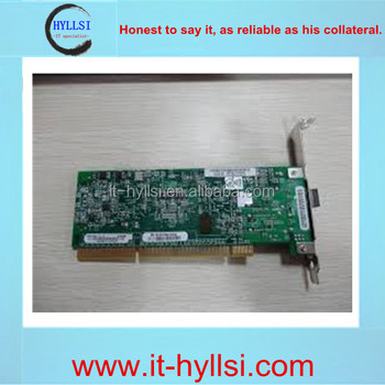 375-3354-01(sg-xpci1fc-qf4-n)4gb Fiber Optic Network Card