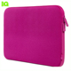 China Dong Guan Factory Neoprene Laptop Sleeve rubber Case for Macbook Air