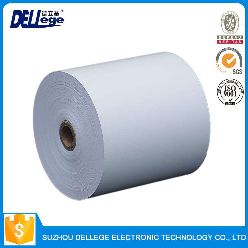 High Quality Dellege Hot Sale Pos Thermal Paper 80Mm