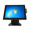 10/15inch Restaurant ordering machine touch screen pos Cash Register