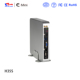 2016 hot Intel mini pc core i5 with DDR3L 8GB memory support footstands