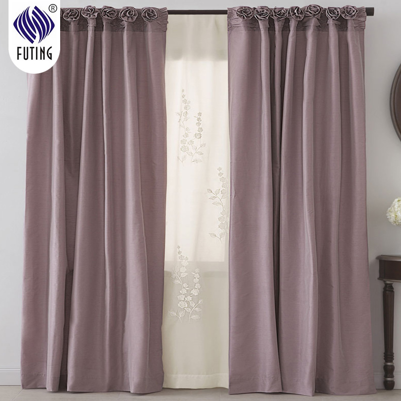 Alibaba supplier Bathroom window curtian waterproof PVC window curtain