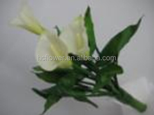 artificial calla lily for decorating