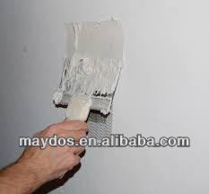 Maydos Quick Drying Concrete White Cement Wall Putty Powder China Paint Company