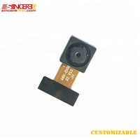 Manufacturer Galaxycore VGA 0.3MP gc0308 camera module For Vision Solutions