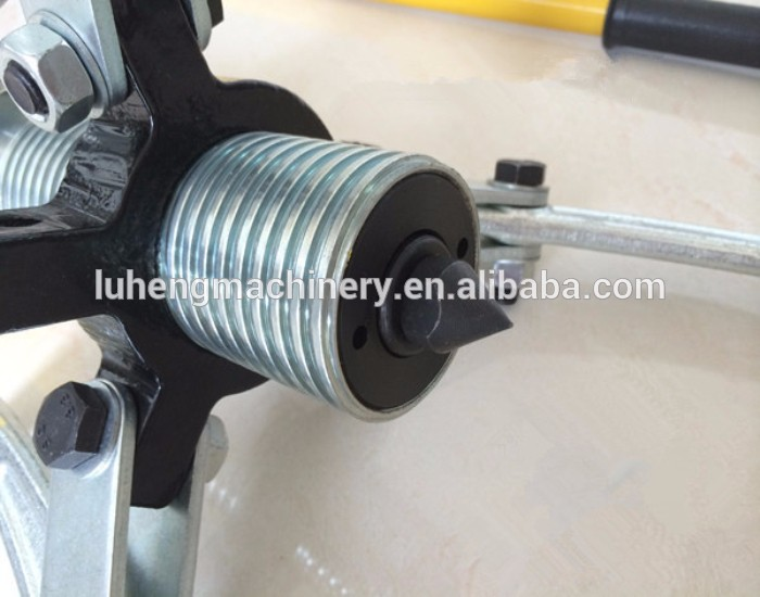 Hydraulic Bearing Puller Mini Project : Low price hydraulic bearing air nail pump puller