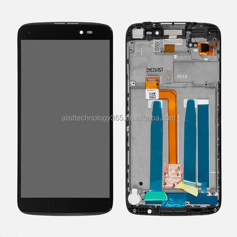 For Alcatel One Touch Idol 3 5 5