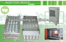 2013 OEM china plastic mold bottle cap mould china new design used plastic cap molding