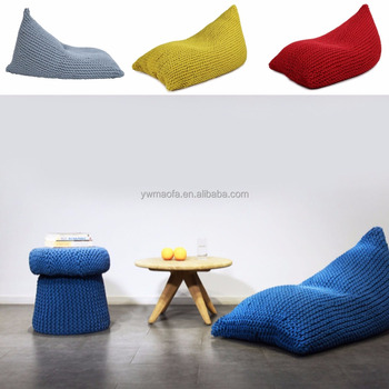 chair becomes a steiner in ultra iko by modern pouf gallery view paris