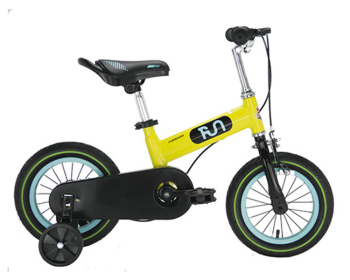 "12"" ALUMINUM CHILDREN BIKE FOREVER SFX120001AL"