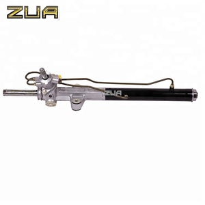 left hand drive auto steering rack for HONDA ODYSSEY RA1 2.2 53601-SX0-A00