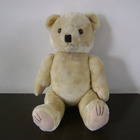 "8"" plush stuffed soft cute custom cheap craft plush jointed teddy bears"