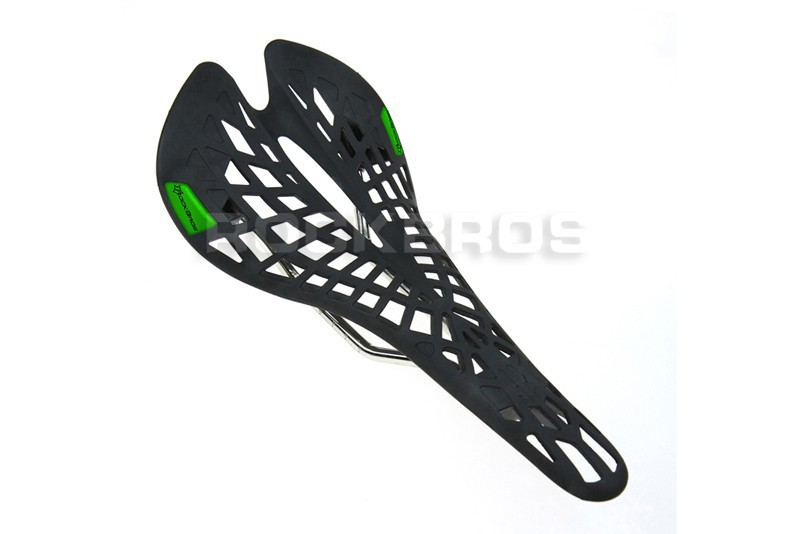 Rockbros Spider Design Abs Saddle Breathability Saddle Road Bike ...