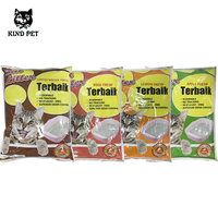 Innovated Pet Products Cat Litter Clunping Cat Sand